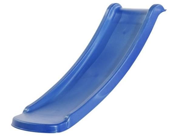 Akubi Rutsche blau 120 cm