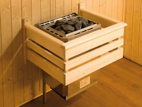 Weka Sauna Ofenschutzgitter