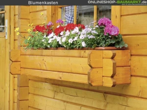 Wolff Finnhaus Blumenkasten 60 cm