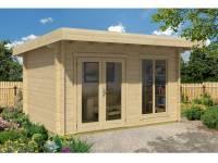 Weka Weekendhaus/Home-Office 709 Gr. 1, 70 mm