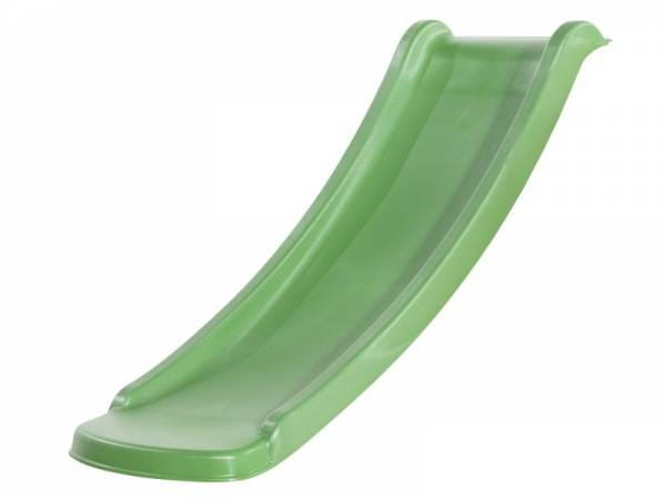 Akubi Wellenrutsche grün 120 cm