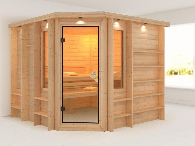 karibu holztechnik westwood kunsttofftechnik gmbh. Black Bedroom Furniture Sets. Home Design Ideas