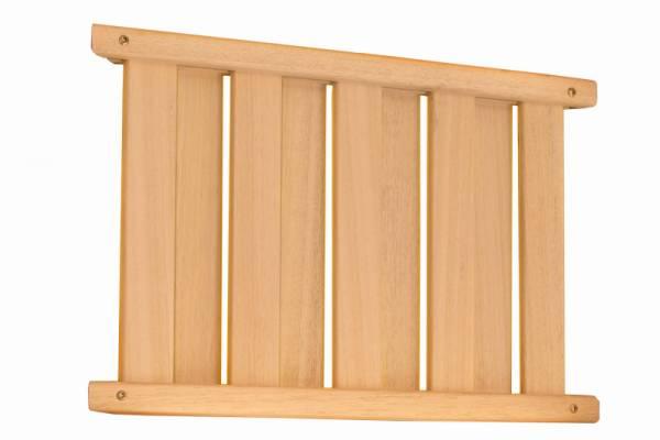 Wolff Finnhaus Saunaecklampe mit Abschirmung