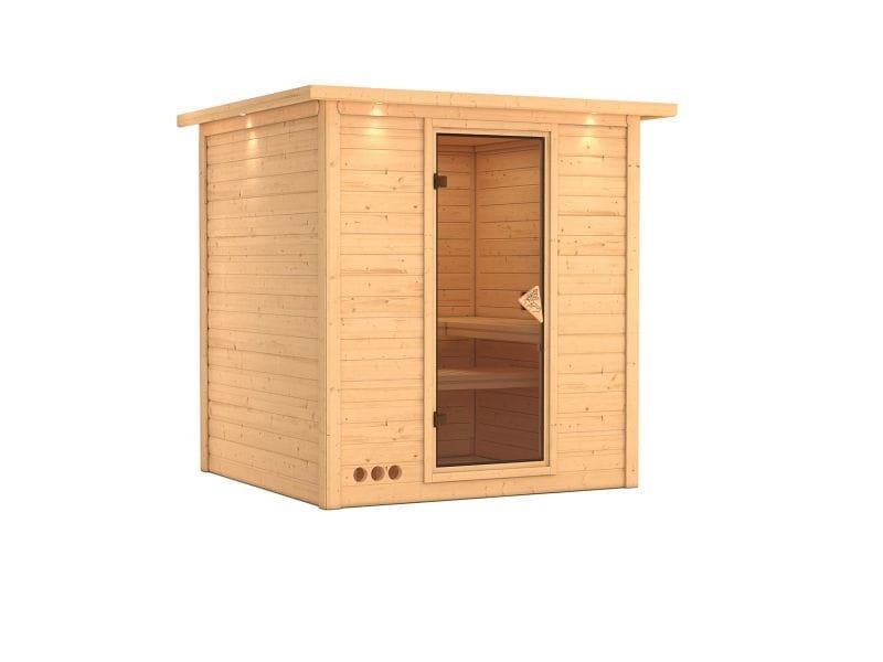 karibu mojave billig kaufen mit tollen preisen im. Black Bedroom Furniture Sets. Home Design Ideas