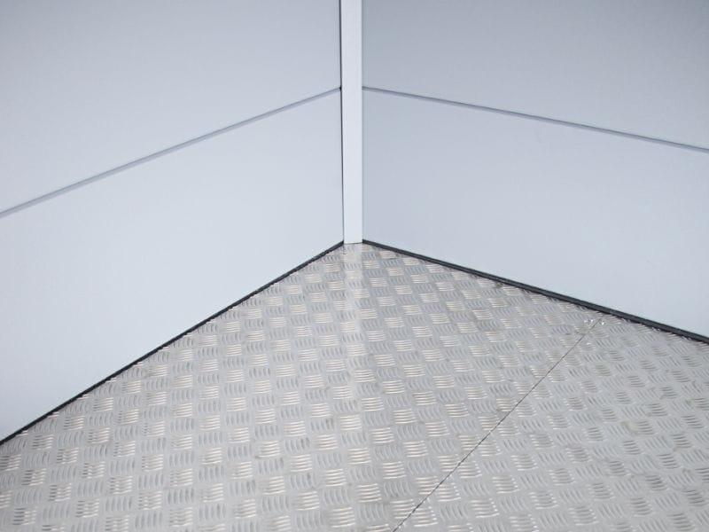 Wolff Finnhaus Fußboden für Eleganto 2724