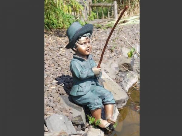 Granimex Angler Theo
