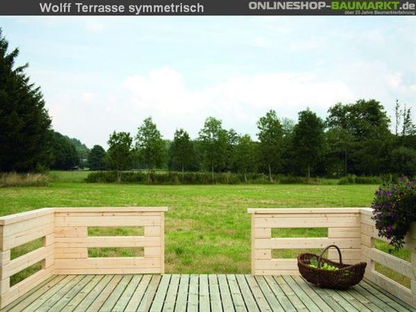 Wolff Terrasse 28.2 symmetrisch