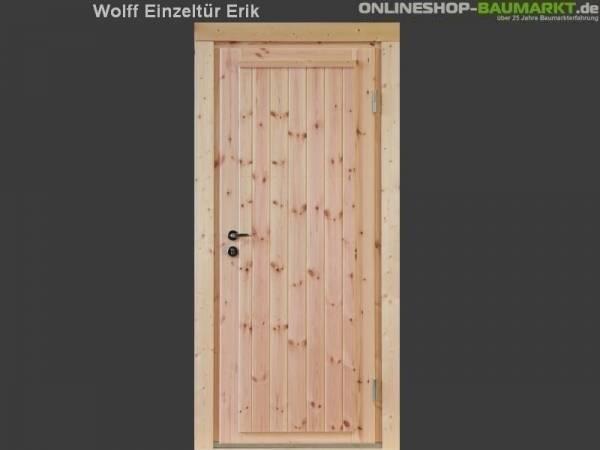 Wolff Finnhaus Einzeltür Erik XL 34