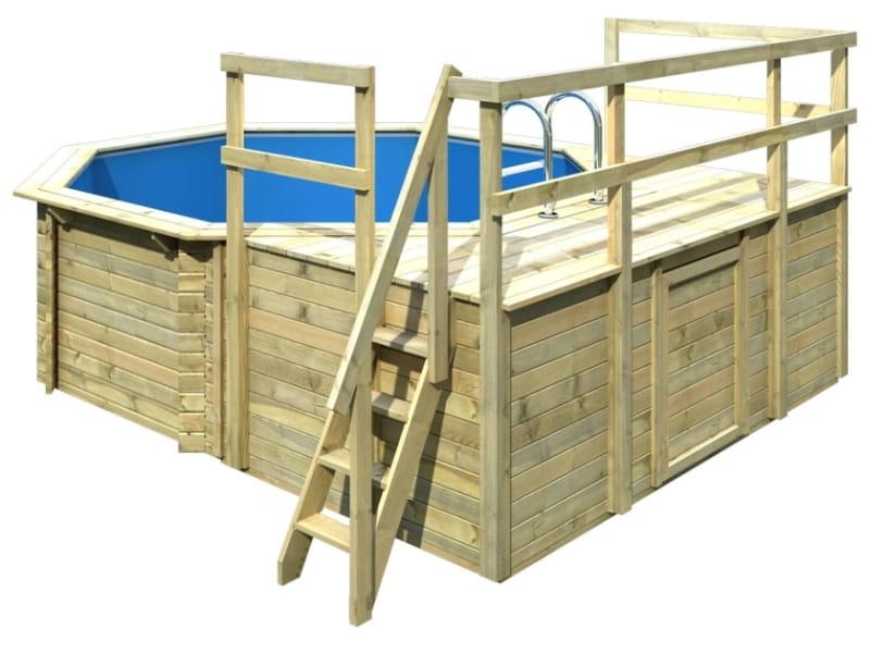karibu pool modell 1 variante d bei osb. Black Bedroom Furniture Sets. Home Design Ideas