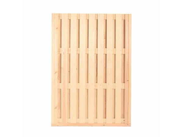 Wolff Finnhaus Wandelement geschlossen Kreta 6