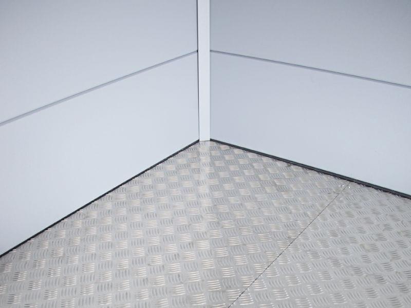 Wolff Finnhaus Fußboden für Eleganto 2121