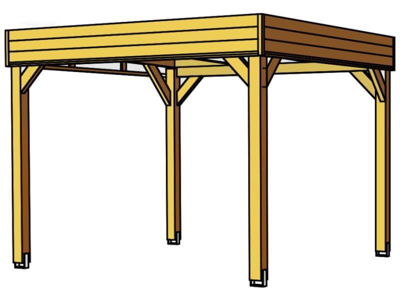 aufbau flachdach holz top aufbau flachdach holz with aufbau flachdach holz finest auf den. Black Bedroom Furniture Sets. Home Design Ideas