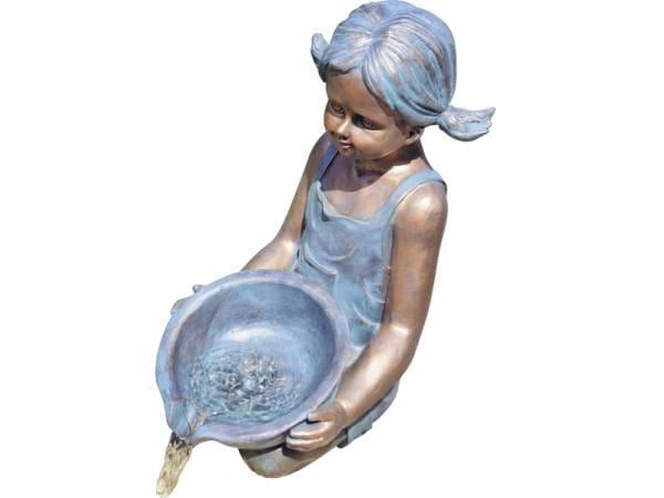 Granimex Estelle Wasserspeier - inkl. Pumpe