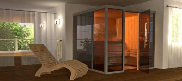 Premium Sauna