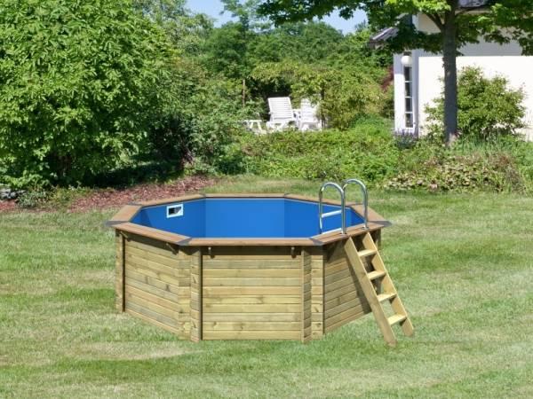 Karibu Premium Pool Modell 1 KDI