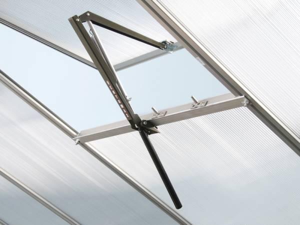Vitavia automatischer Dachlüfter Ventomax schwarz
