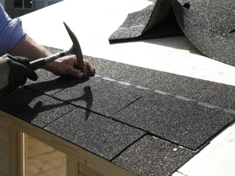 blockbohlengarage varberg 3 570 x 525 cm von skan holz. Black Bedroom Furniture Sets. Home Design Ideas